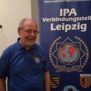 Gerd Lenz